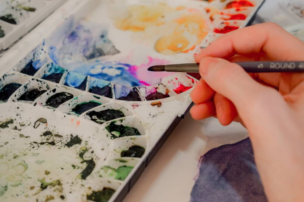 Introduction of Painting