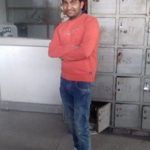 Profile photo of Devendra Kumar