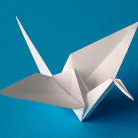 Group logo of Origami & Paper Craft
