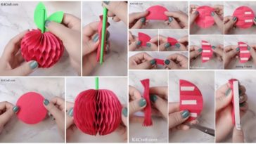 3D-Apple-craft-for-kids-step-by-step-Tutorial-featured