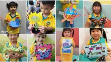 Easy-School-Craft-Project-Ideas-for-Kids-Featured