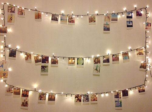 Image Source: karaellarayner.wordpress.com 10+ DIY: Beautiful Ideas for Room Decoration with Simple Crafts