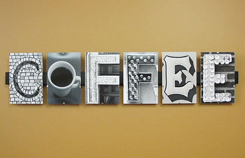 Word Wall Art DIY: Beautiful Ideas for Room Decoration with Simple Crafts