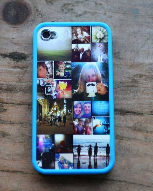 Photo Phone Case DIY Ideas To Turn Your Photos Into Creative Gifts