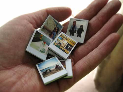 DIY Ideas To Turn Your Photos Into Creative Gifts