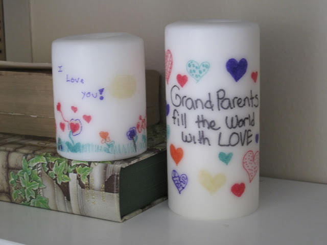 Candles as handmade gifts Creative DIY Ideas to Decorate A Candle