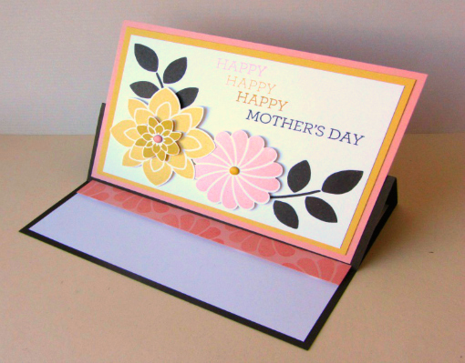 Mother's Day Card Idea Mother's Day Crafts Ideas That She'll Treasure