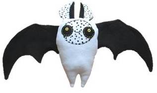 bat-toy-sewing-free-pattern-and-tutorial Creative Easy Craft Ideas For Sewing Toys