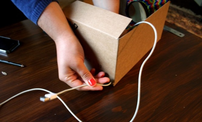 smartphone projector 7 DIY: Learn to make Homemade Smartphone Projector in just $2| 10 Easy Steps