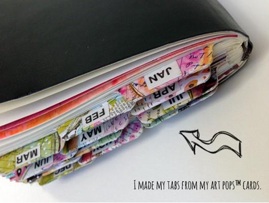 Art journal ideas How to Start an Art Journal : Art Journal Ideas for Kids - Tutorials & Techniques