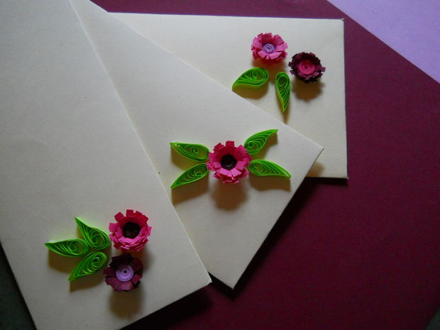 Learn to Make Quilling Gift Card Without a Quilling Tool