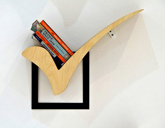 shelves-k4craft-Beautiful Shelves Designs for Home Decoration