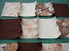 Learn to Make Basic Patchwork Cushion Cover in Step by Step Tutorial