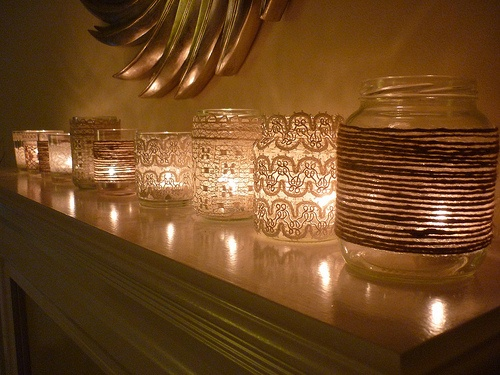 Decoration Ideas with Candle Holder Decoration Ideas with Candle Holder