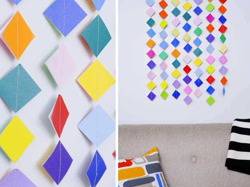 15 Diy Wall Hanging Ideas To Decorate Your Home K4 Craft
