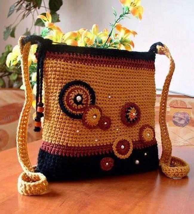 crochet-hand-bag-patterns