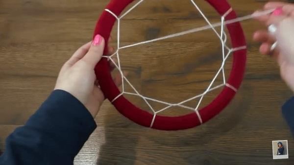 diy-dream-catcher-Learn to Make Dream Catcher (Tutorial)