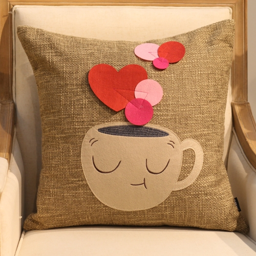 Patchwork Cushion Designs to Decorate Your Home
