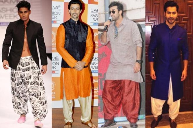 Stylish Look During Festivals: Fashion Tips from Bollywood Stars
