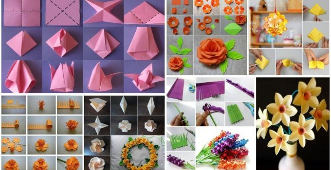 origami ginkgo leaf instruction - StartPage by Ixquick Picture ... | 350x680