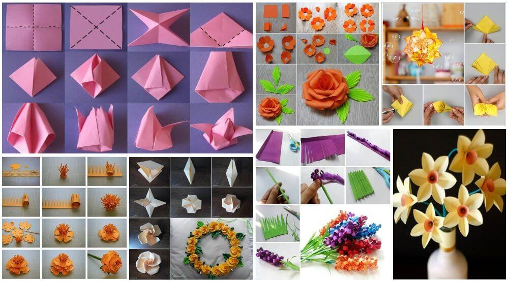 How to Make a Kusudama Ball: 12 Steps (with Pictures) - wikiHow | 555x999