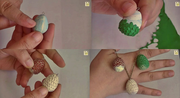 Awesome Polymer Clay Project Video Tutorials
