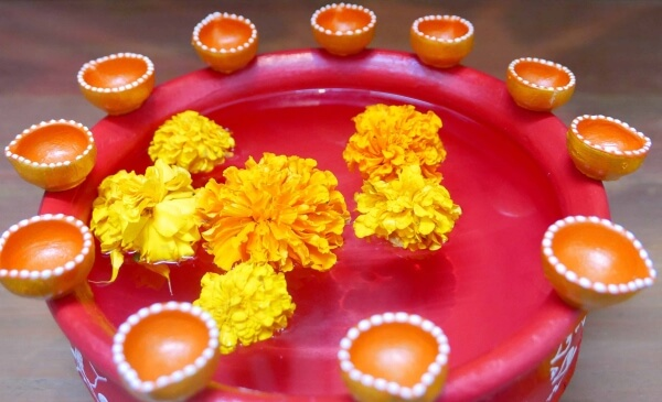 raw-material Ideas To Make Your Diwali Special
