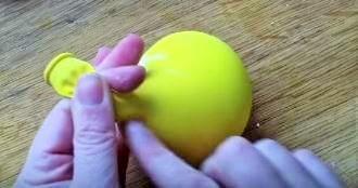 diy-funky-stress-balls Learn to Make Funky Stress Balls