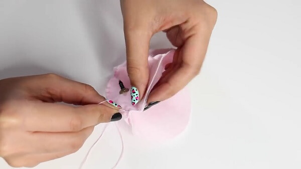 craft Learn to Make Plush (Soft Toy)