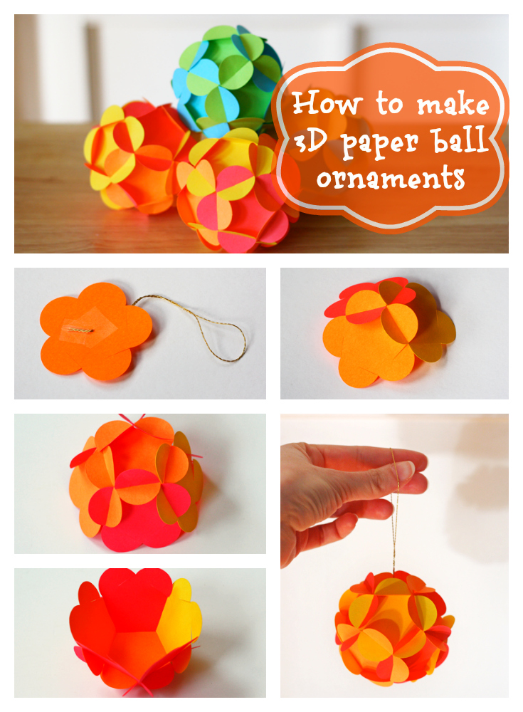 Make Excellent Paper ball Christmas Decoration Recycle Wooden Pallets With Awesome Furniture Designs