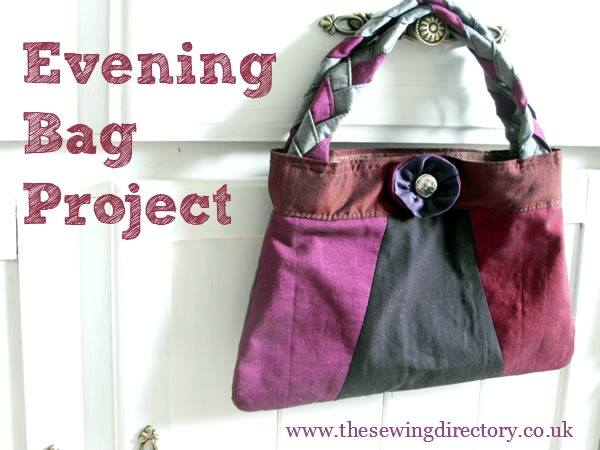 Evening Bag Winter Special Sewing Patterns Full Tutorial