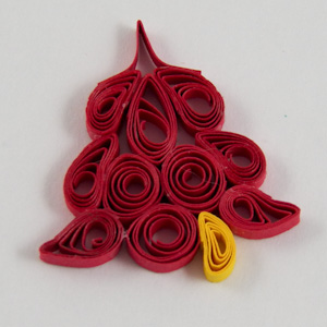 BellQuill Christmas Quilling Designs and Ideas