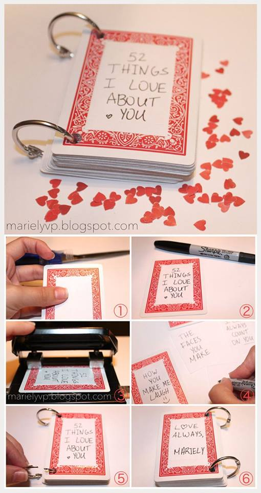 best-friend-card DIY Best Friend Gifts - That They Will LOVE! Easy Handmade Card for Birthday