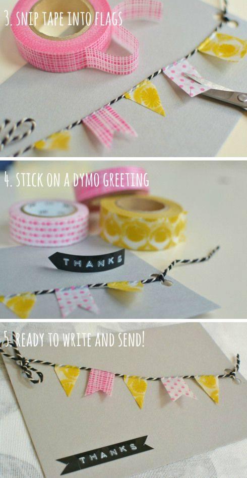 paper-gift-card Easy Handmade Card for Birthday Easy Handmade Card for Birthday