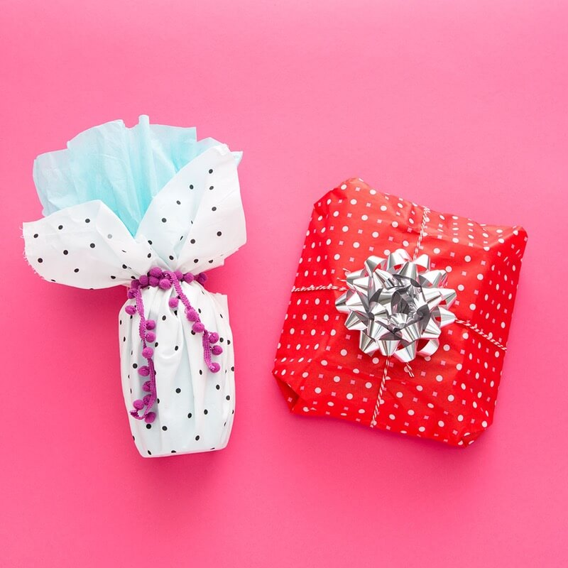 final Genius Tricks for Gift Wrapping - Step by step Ideas
