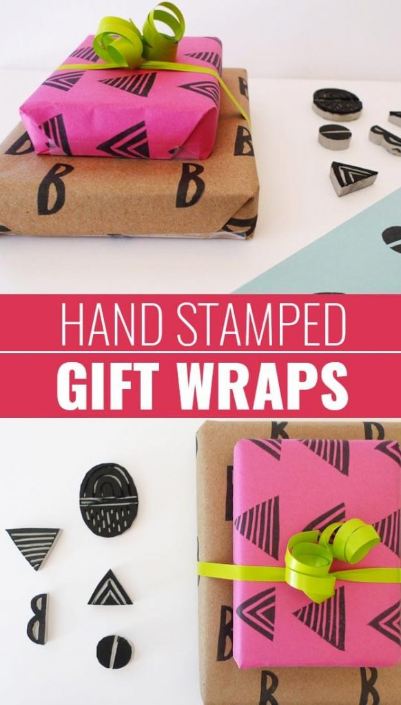 Genius Tricks for Gift Wrapping - Step by step Ideas