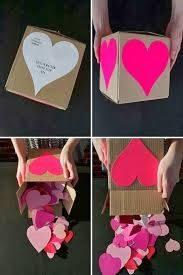 lover-edition-card DIY: Lovers EditionBirthday GiftBox Easy Handmade Card for Birthday