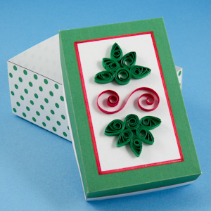 QuillingGiftBox Christmas Quilling Designs and Ideas