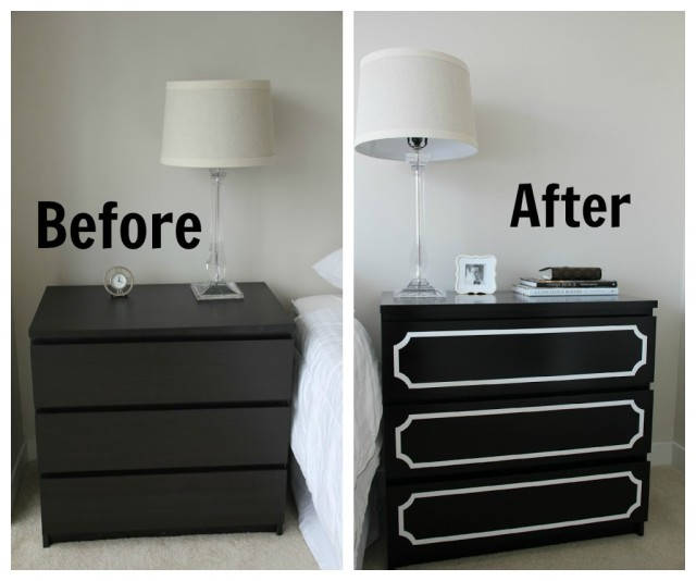 ways-to-make-your-ikea-stuff-look-expensive-DIY Project Ideas to Make Your IKEA Stuff Look Fancy