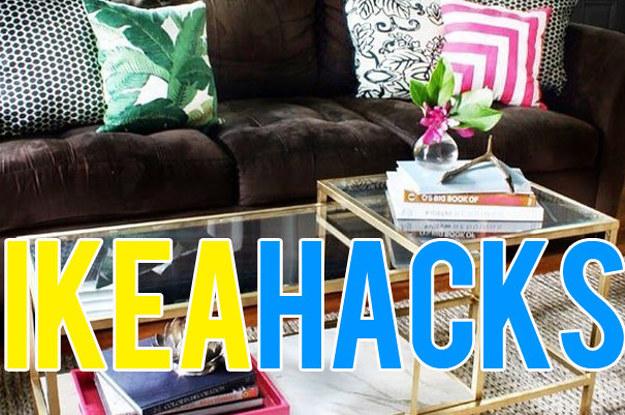 Diy Project Ideas To Make Your Ikea Stuff Look Fancy K4 Craft
