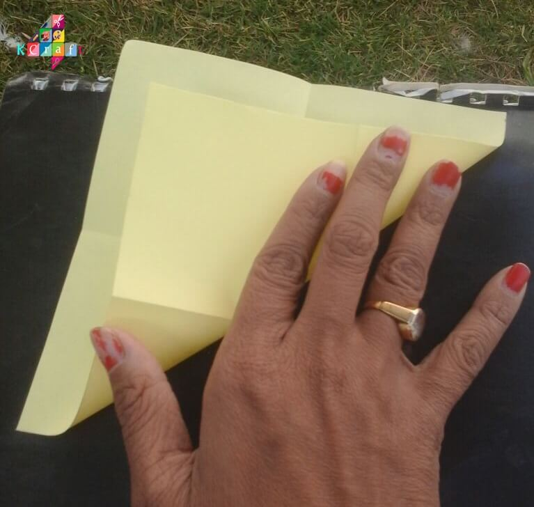 lovely-pikachu-for-kids-POKEMON GO: Easy origami Pikachu tutorial for kids