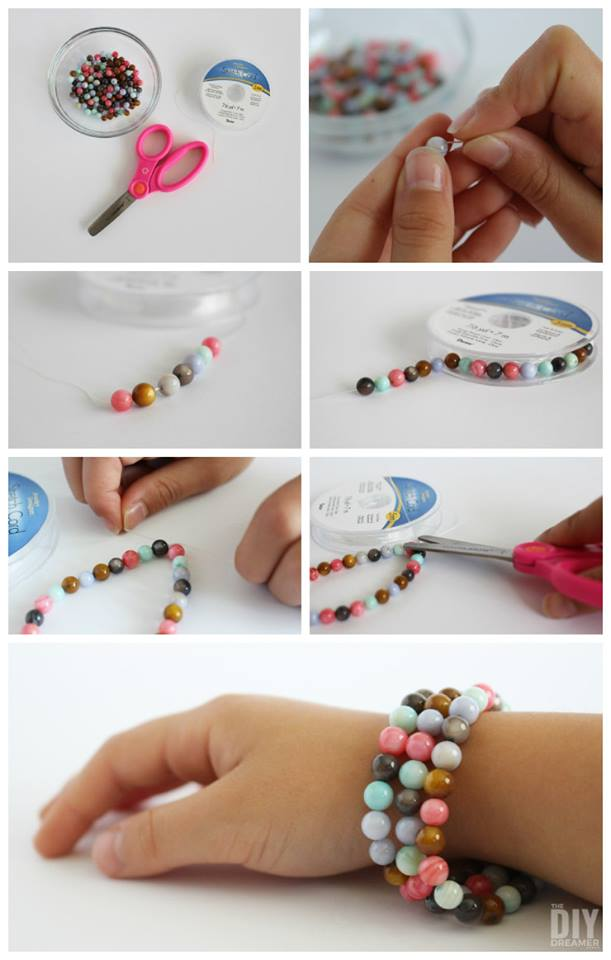 simple-and-easy-jewellery-step-by-step-tutorial-k4craft-Simple and Easy Jewellery Step by Step Tutorial
