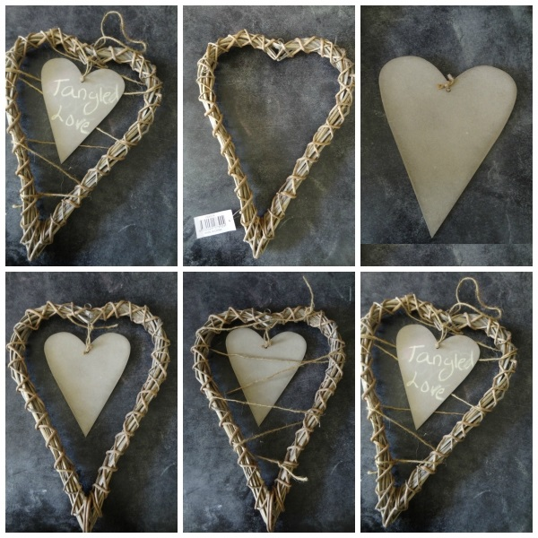 valentines-day-door-wreath-decoration Learn To Make Homespun Heart Shaped Wreath for Your Valentine!