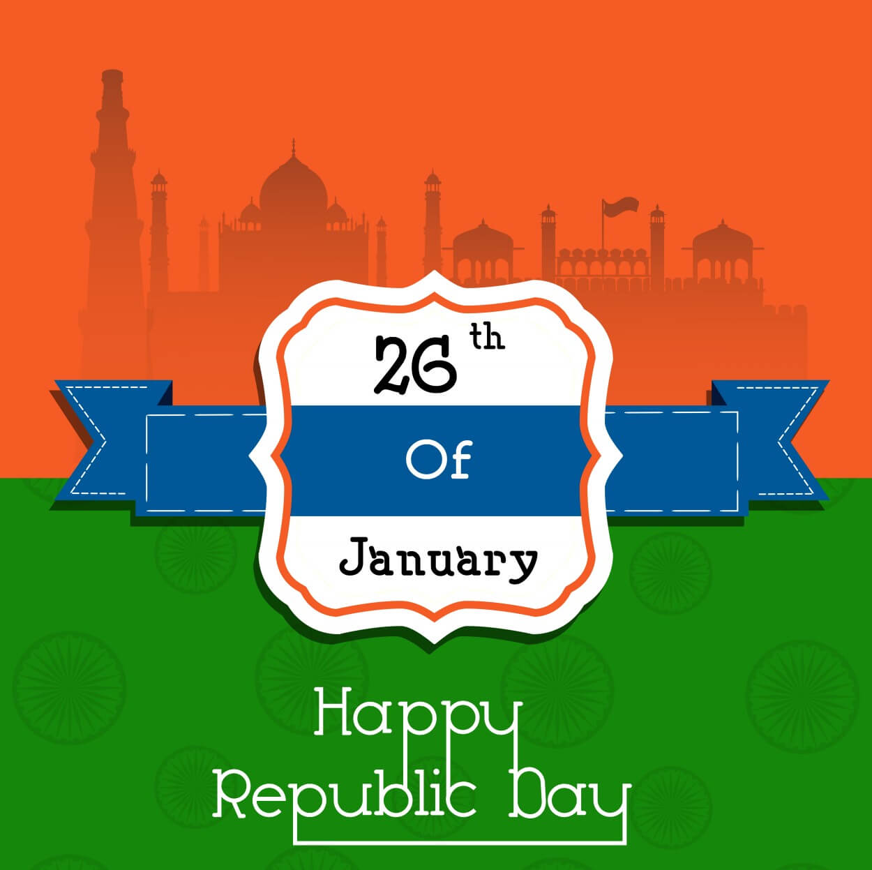 The Ultimate List: + Ideas for India Republic Day Celebration