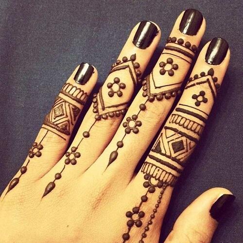 arabic-arabic-mehndi-designs Beautiful Arabic Mehndi Latest Designs [2020]