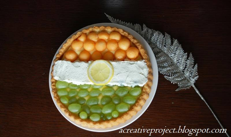 India Tri Color fruit decoration The Ultimate List: 50+ Ideas for India Republic Day Celebration