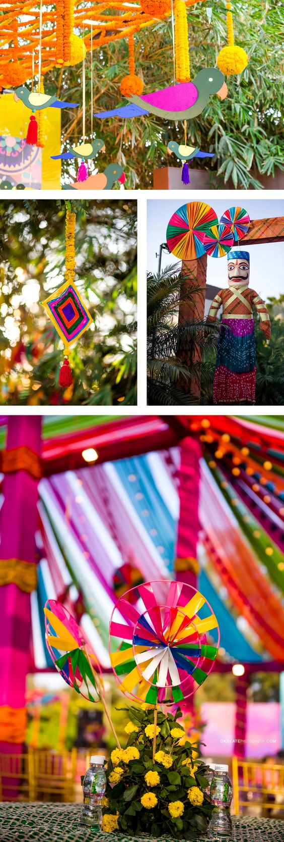Decoration ideas for Lohri Beautiful Craft ideas for Lohri Festival