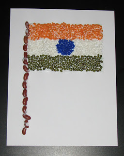 daal rajma India Tri Color flag The Ultimate List: 50+ Ideas for India Republic Day Celebration