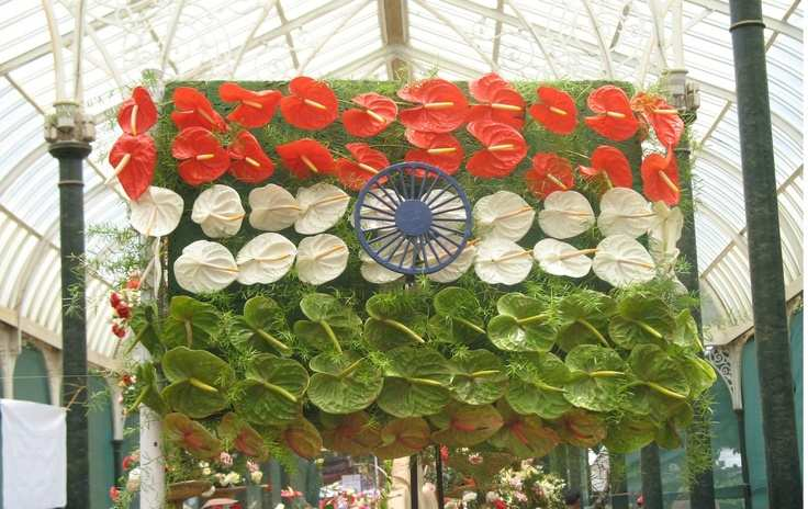 republic-days-leaf-craft-idea The Ultimate List: 50+ Ideas for India Republic Day Celebration