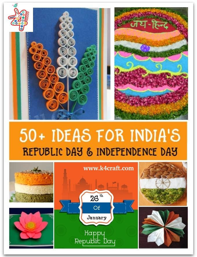 The Ultimate List: 50+ Ideas for India Republic Day Celebration